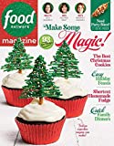 Food Network Magazine: more info