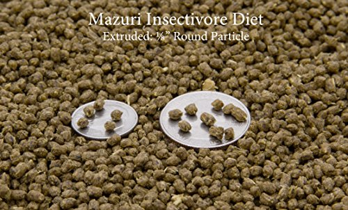 Mazuri-Insectivore-Diet-Designed-For-A-Range-Of-Insect-Eating-Mammals-Birds-Reptiles-And-Amphibians-Shrews-Hedgehogs-Sugar-Gliders-Anteaters-Swifts-Swallows-Bearded-Dragons-More-20oz05kg