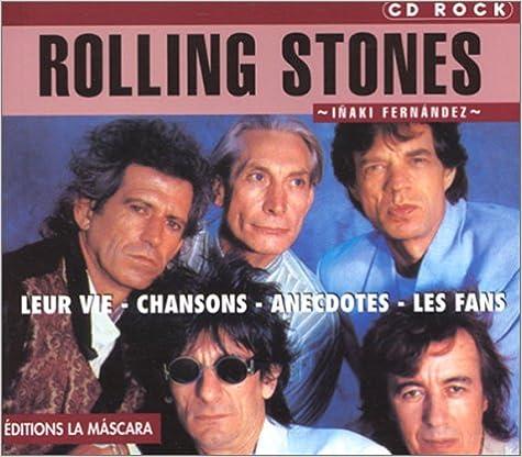Lire un Rolling Stones pdf, epub ebook