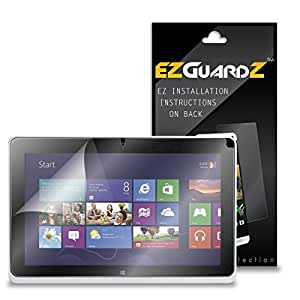 "(1-Pack) EZGuardZ Screen Protector for Acer Iconia W511 10.1"" Tablet (Ultra Clear)"