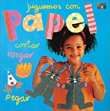 Juguemos Con Papel, Ivan Bulloch and Diane James, 1587285037