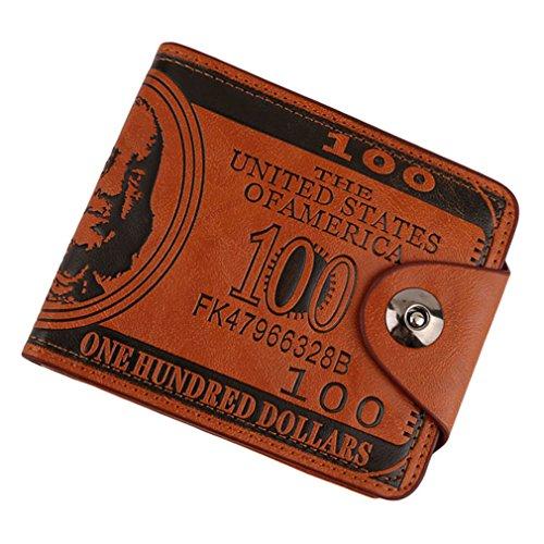 Review HENGSONG Men US Dollar