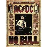 Ac/Dc - No Bull Live Plaza De Toros - The Director's Cut
