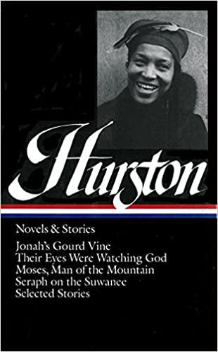 Amazon zora neale hurston novels and stories jonahs amazon zora neale hurston novels and stories jonahs gourd vine their eyes were watching god moses man of the mountain seraph on the suwanee fandeluxe Document