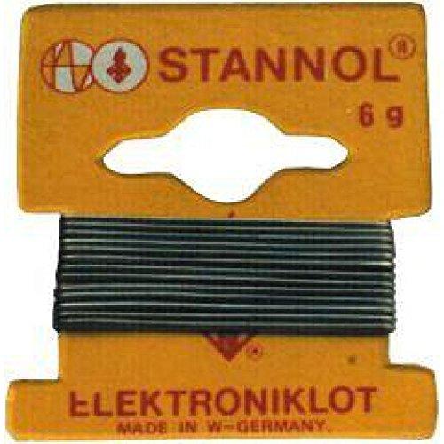 Stannol 637592 Elektroniklot 1m