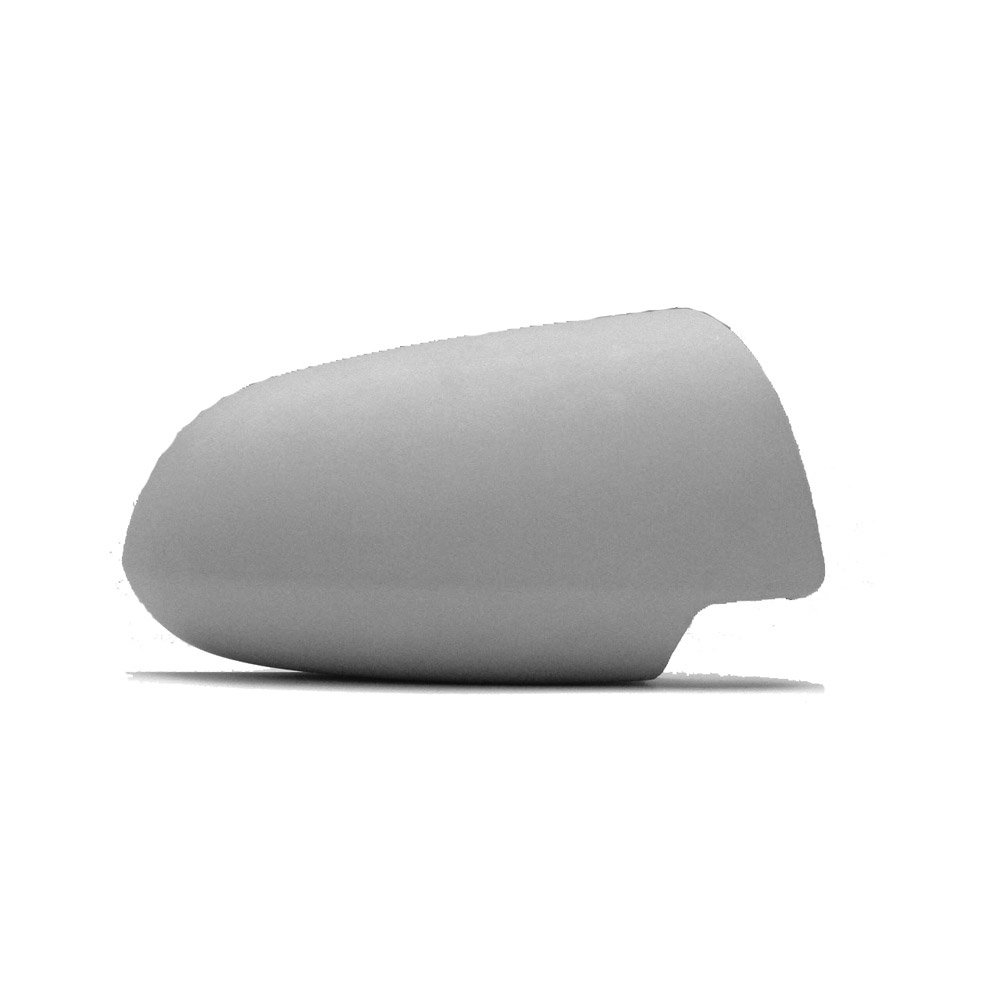 A Mk.1 99-05 Left Hand N//S Primed Wing Mirror Cover Vauxhall Zafira