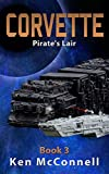 Corvette: Pirate's Lair