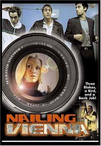 Nailing Vienna -  DVD, Jonathan English, James Murray