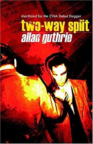 book cover of Two Way Split