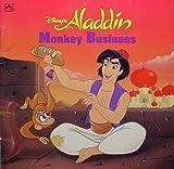 Monkey Business, Barbara Bazaldua, 0307127885