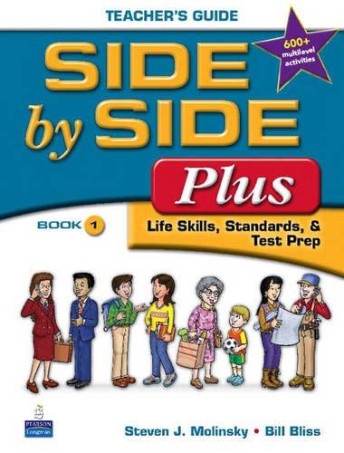 Side by Side Plus 1 Teacher's Guide