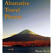 Altanative Travel Photos. FJ (Frisian Edition)