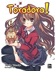 Toradora! - Livro 01