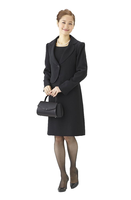 (モノワール) MONOIR 喪服 レディース 礼服 ブラックフォーマル アンサンブル ワンピース ショート 丈 オールシーズン 選べるデザイン B00USZH6OK 007AR / 7号|FX4F001A / テーラーカラーワンピース裾フリル取り外しOK / 喪服礼服ブ FX4F001A / テーラーカラーワンピース裾フリル取り外しOK / 喪服礼服ブ 007AR / 7号
