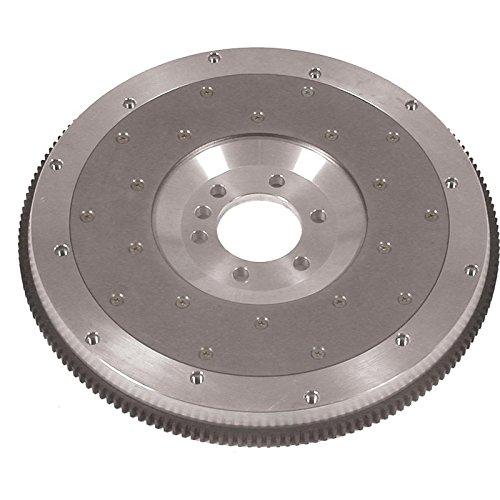 small aluminum flywheel - 9