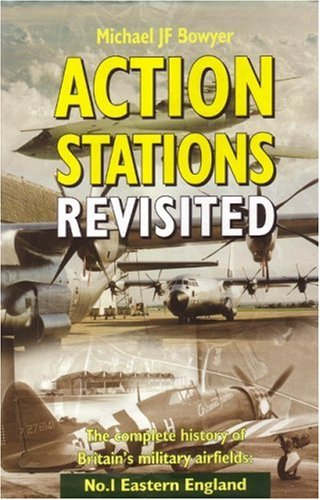 Action Stations Revisited No. 1: Eastern England ebook