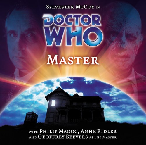 doctor who master - 5