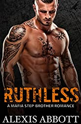 Ruthless: A Mafia Step-Brother Romance