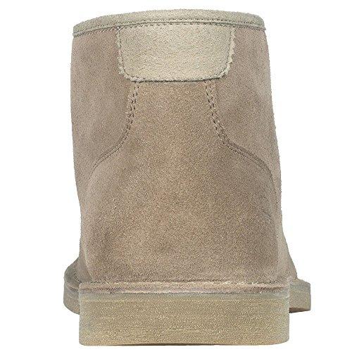 Timberland Earthkeepers Brasstown Chukka Boots