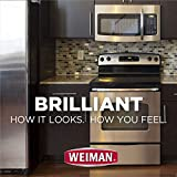 Weiman Stainless Steel Cleaner and Polish