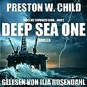 Deep Sea One: Orden der Schwarzen Sonne 2 Hörbuch von Preston William Child Gesprochen von: Ilja Rosendahl