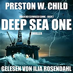 Deep Sea One [German Edition]