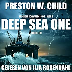 Deep Sea One Hörbuch