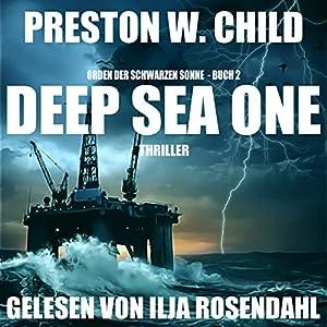 Deep Sea One [German Edition] Audiobook