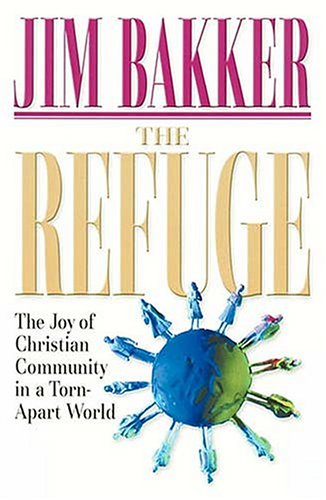 Download The Refuge: A Look into the Future and the Power of Living in a Christian Community pdf