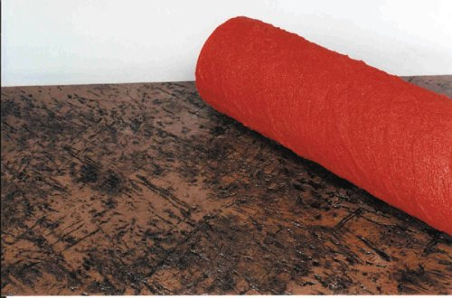 BonWay 32-225 6-Inch by 5-Inch Granite Pattern Concrete Texture Roller