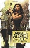 City of Swords (Rogue Angel)