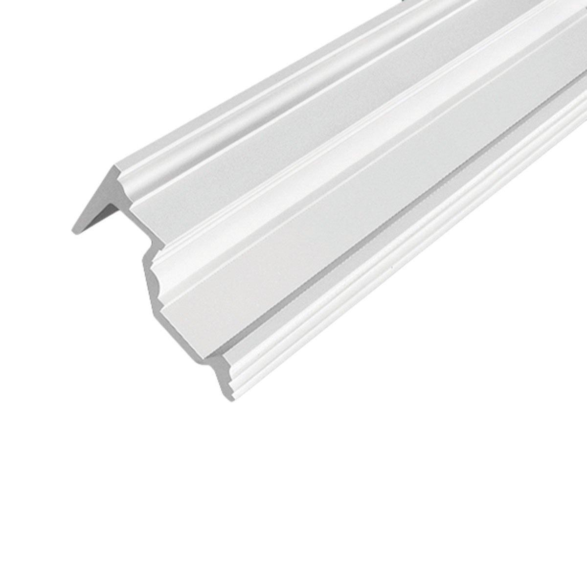 Fypon MLD534-12 19 1/8''H x 8 7/8''P, 12' Length, Door/Window Moulding