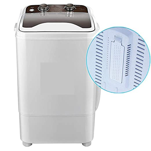 A Washing Machine PequeñA Lavadora Compacta - Mini Lavadora ...