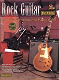 Rock Guitar for Adults, Tobias Hurwitz, 1929395035