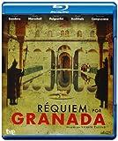 Requiem for Granada - Complete Series - 2-Disc Set ( Requiem por Granada ) [ Blu-Ray, Reg.A/B/C Import - Spain ]
