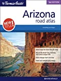 Arizona Road Atlas, Rand McNally, 0528859374