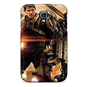 Samsung Galaxy S4 ABc12528rBfJ Custom High-definition Breaking Benjamin Pictures Scratch Protection Cell-phone Hard Covers -CharlesPoirier