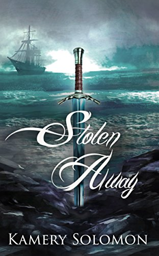 Stolen Away: A Time Travel Romance (The Swept Away Saga Book 4)