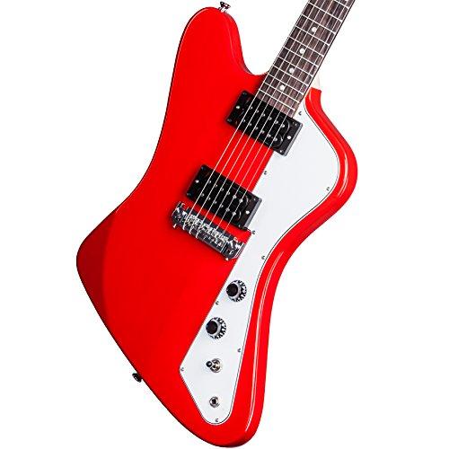 Gibson USA / Firebird Zero Cardinal Red ギブソン B07558L5XT Cardinal Red