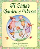 A Child's Garden of Verses, Robert Louis Stevenson, 0688145841