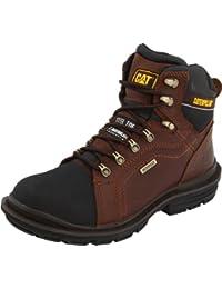 Men's Manifold Tough Waterproof Work Boot