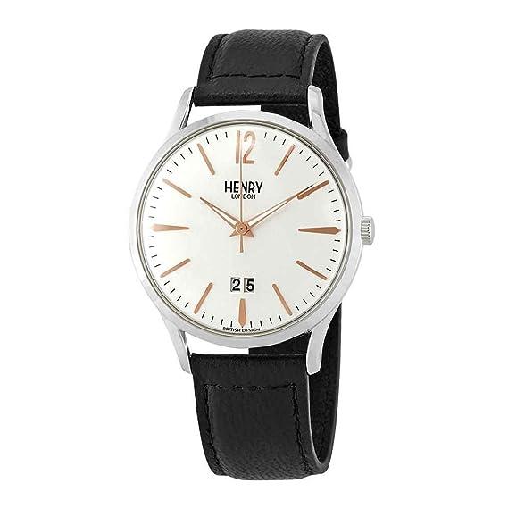 Henry London HL41-JS-0067_zv Reloj de pulsera para hombre