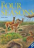 The Four Seasons, Annie Jones, 1554071372