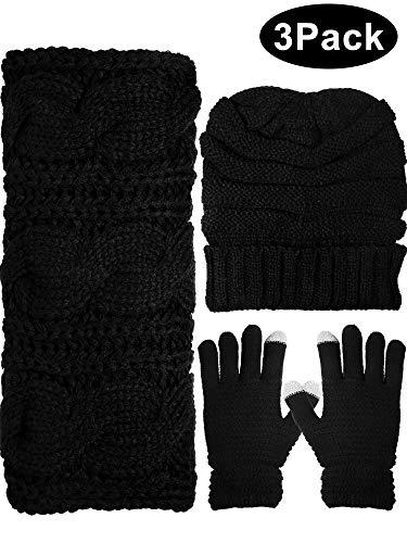 Winter Warm Knit Set -...