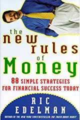 The New Rules of Money: 88 Strategies for Financial Success Today Hardcover