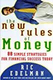 img - for The New Rules of Money: 88 Strategies for Financial Success Today book / textbook / text book