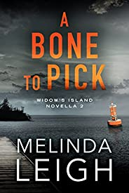 A Bone to Pick (Widow's Island Novella Boo