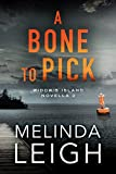 Kindle Store : A Bone to Pick (Widow's Island Novella Book 2)
