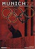 Munich: The Secrets Behind The 1972 Olympic Terrorist Attacks [DVD]