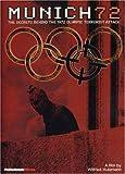 Munich: The Secrets Behind The 1972 Olympic Terrorist Attack [DVD]
